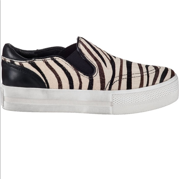 64314d452695 Ash Shoes - Ash slip on sneaker